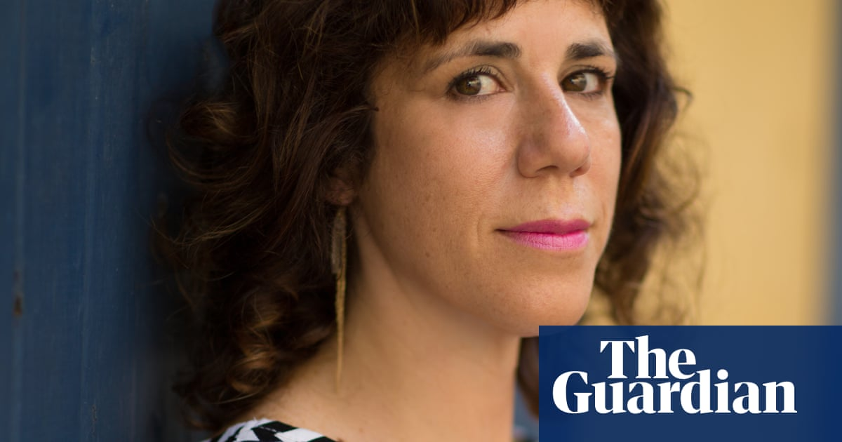 Jami Attenberg: 'I wanted to see if there were other happy