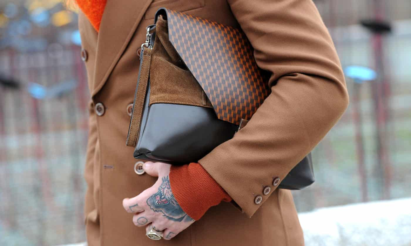 Are tattoo artists right to refuse to adorn necks and hands?