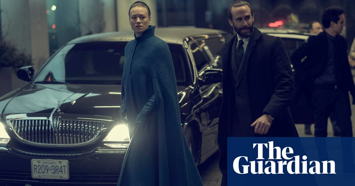 The Handmaid's Tale recap: season 2, episode 9 – the lady's not for