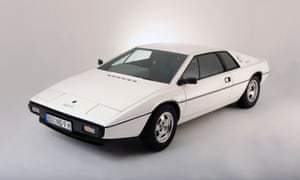 Billionaire Elon Musk, the founder of Tesla Motors, bought the Lotus Esprit submarine car seen in The Spy Who Loved Me for $997,000 at auction in 2013, citing his love of James Bond in a statement after the sale.