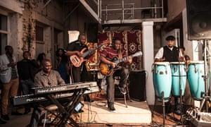 The Chairman club, Durban