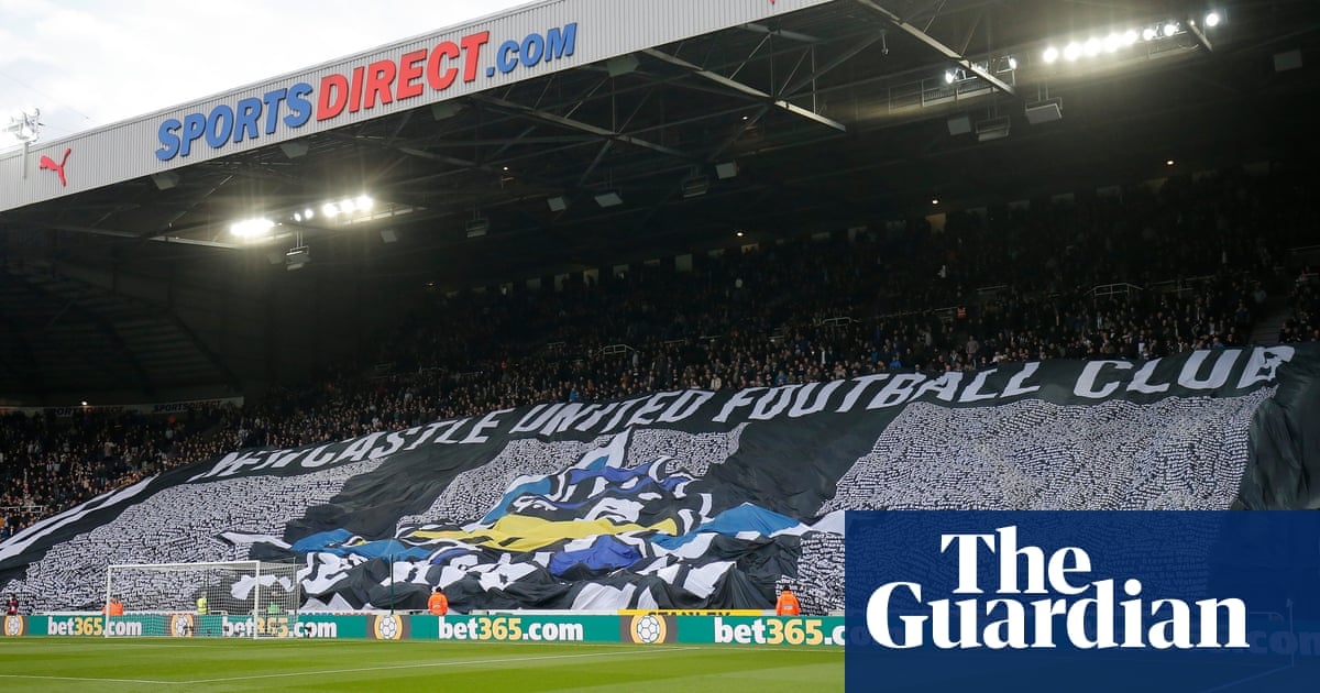 The inside track on Newcastle Uniteds Saudi suitors – Football Weekly Extra