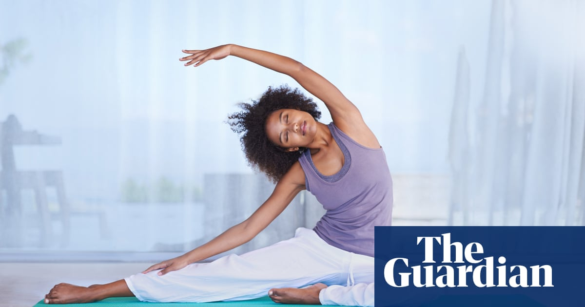 The Yoga Industry Is Booming But Does It Make You A Better