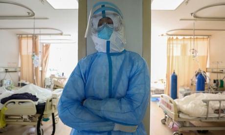 Coronavirus: 99 more cases confirmed on cruise ship - live news