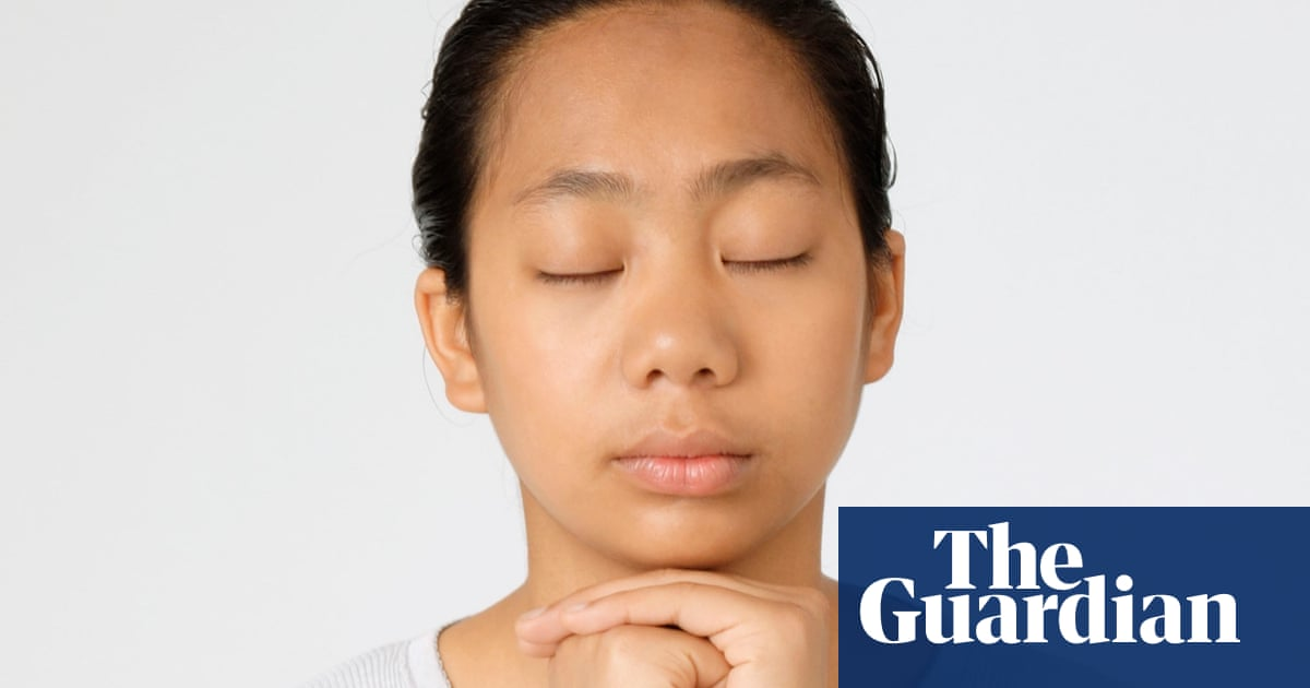 Fitness tips: how to quieten your mind | Life and style | The Guardian