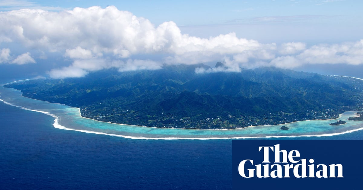 Cook Islands considers name change to 'reflect true