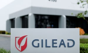 The EU commission signed a procurement deal with US-based Gilead to acquire the remdesivir.