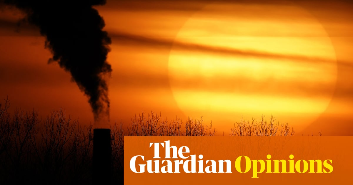 As head of the UN's climate change agency, I know this year is crucial for the future of humanity