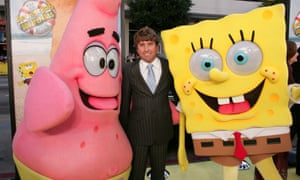 Stephen Hillenburg: the naive genius who made SpongeBob a