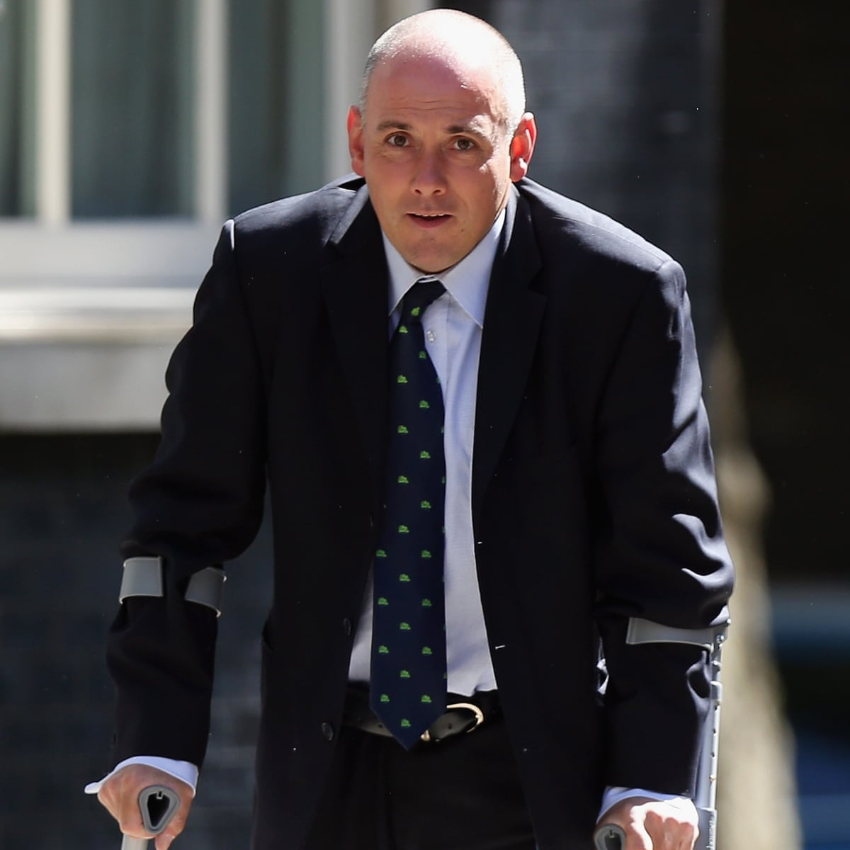 Tory minister Robert Halfon admits cheating on partner amid blackmail claims | Conservatives | The Guardian