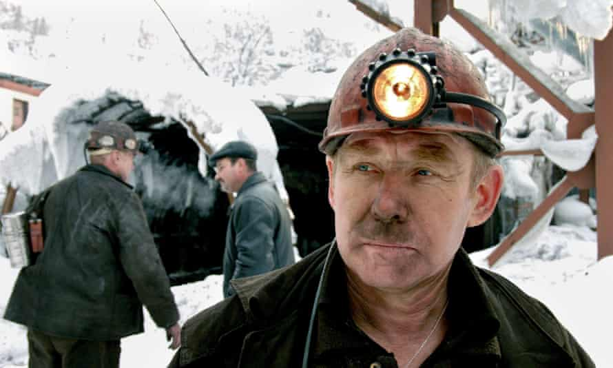 Russian miners