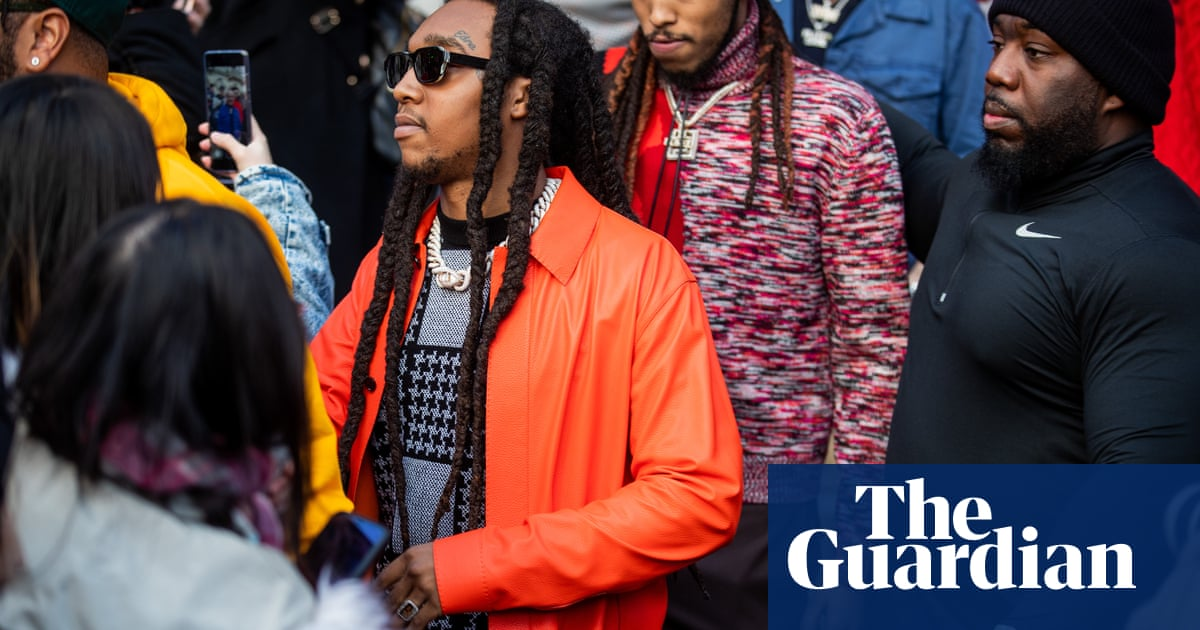 Takeoff: woman accuses Migos rapper of rape in civil lawsuit - The Guardian