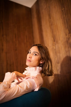 Alexa Chung for M&S