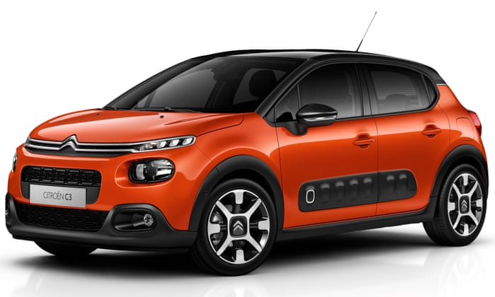 Citroën C3 car review – 'How many times do you intend to crash this