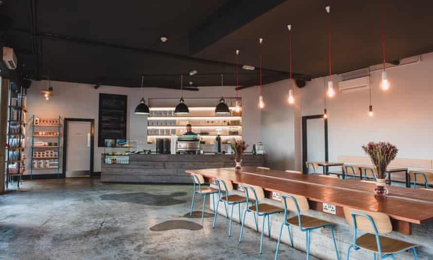 Established Coffee, Belfast