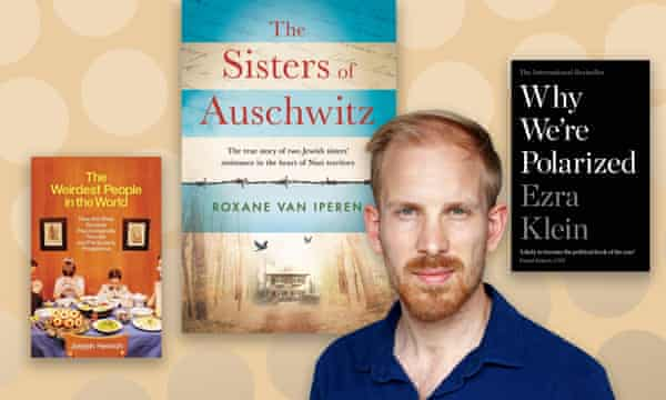 The best books of 2020, chosen by Rutger Bregman