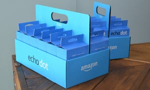 Echo Dot multipacks.
