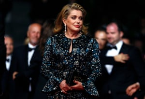 What the Deneuve statement misses is that rights aren't conferred on everyone equally.