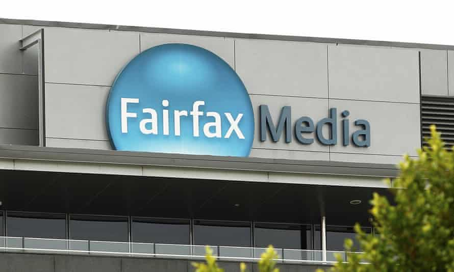 Staff at its regional newspapers will be pruned, Fairfax announced.