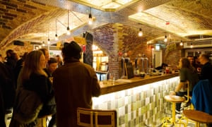 Wombats City Hostel London, London was voted the best hostel in England