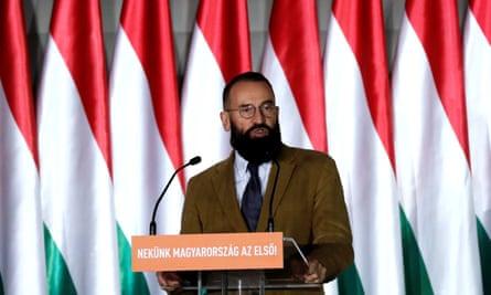 József Szájer