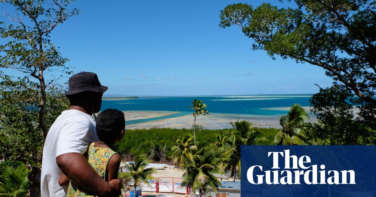 Fiji reef battle: judge finds China-linked developers guilty in landmark case