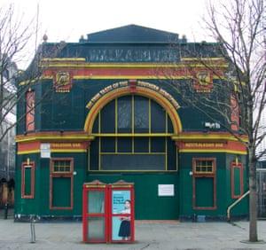 The Cinematograph Theatre