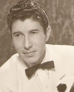 Frank Macias, a veteran, faced racism when he returned home to El Paso, Texas, after the second world war.
