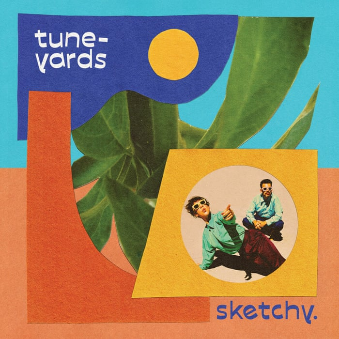 Tune-Yards: Sketchy review – agit-pop punk sweetened with deep grooves |  Tune-Yards | The Guardian