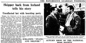 Manchester Guardian, 10 September 1958.