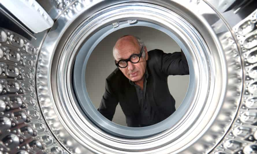 Composer Michael Nyman is providing the score for Washing Machine – The Movie.
