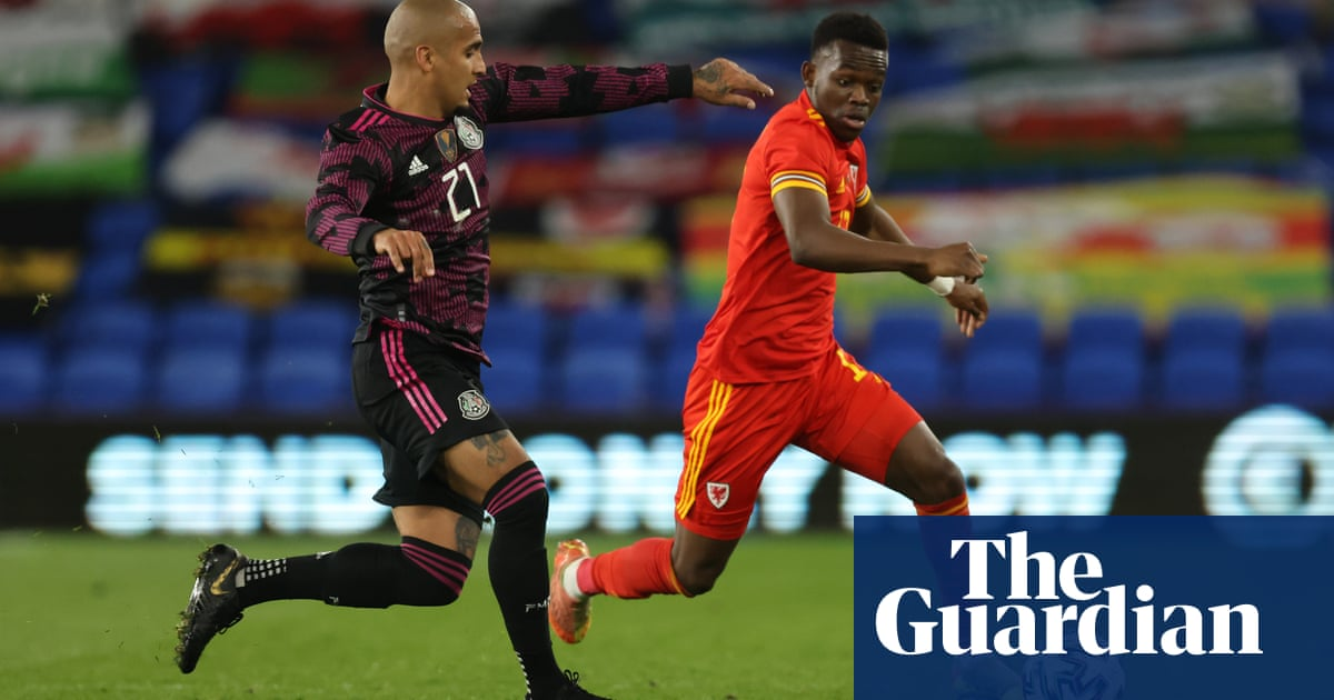 Rabbi Matondo criticises Instagram after Wales players racially abused