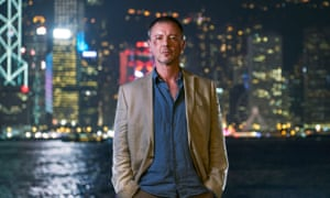 Strangers review – John Simm impresses in intriguing Hong