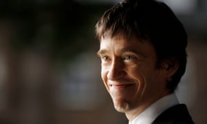 Prisons minister Rory Stewart