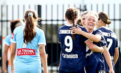 W-League poised for new emerging dynasties in post-Melbourne City era