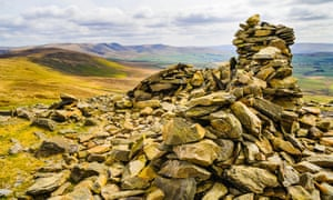 Bigger and better: the expanded Yorkshire Dales and Lake