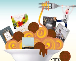 OFM books of the year illo
