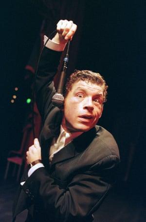 Lee Evans, 1998