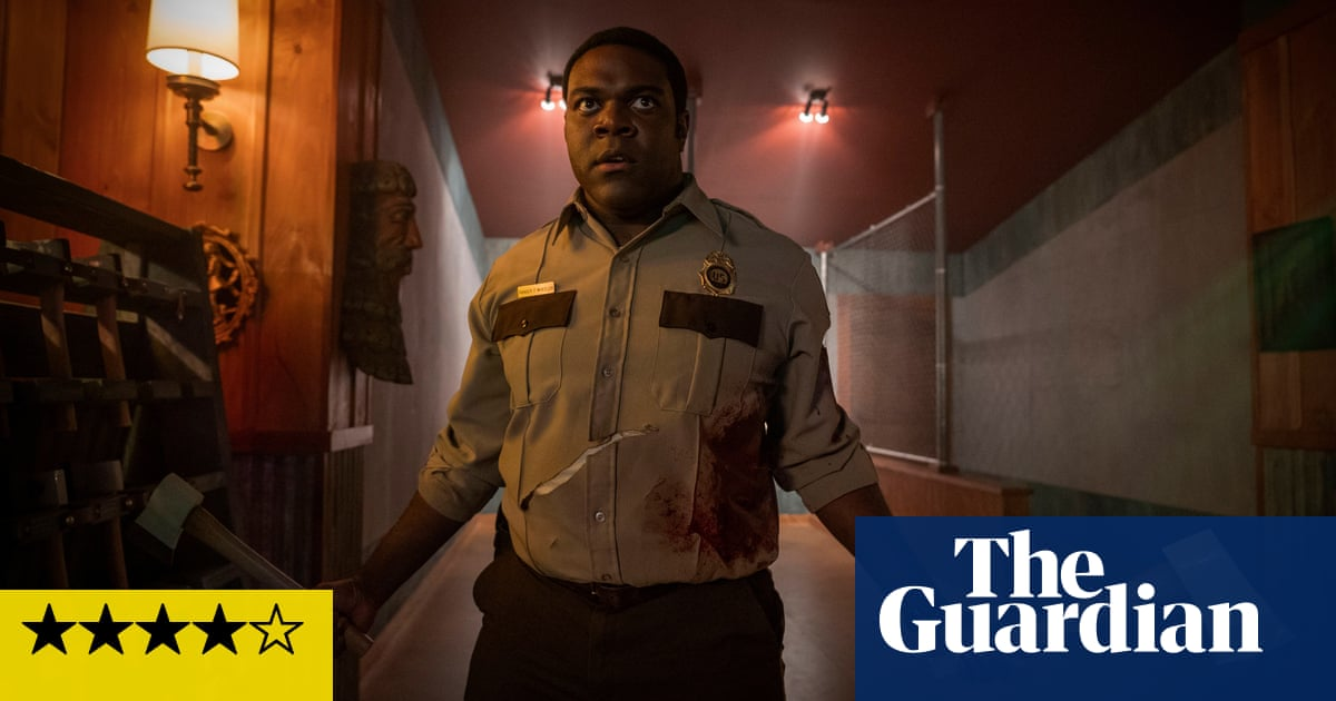 Werewolves Within review – witty horror whodunnit gets away with murder