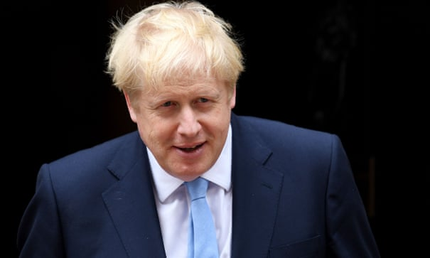 MPs won't be forgiven if they fail to stop Boris Johnson's Brexit ploy