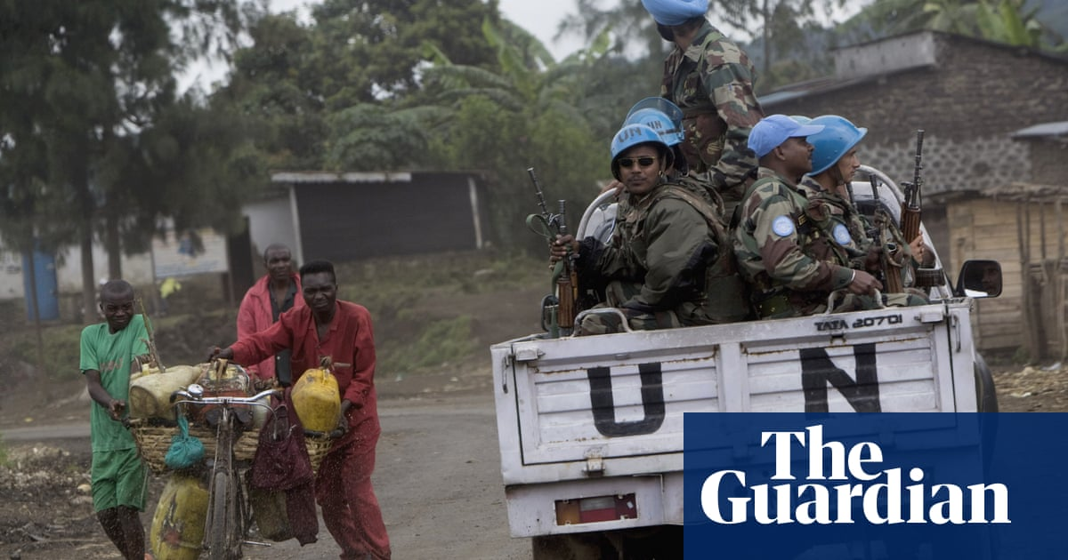 UN peacekeepers killed in fight with Isis-linked militias in DRC