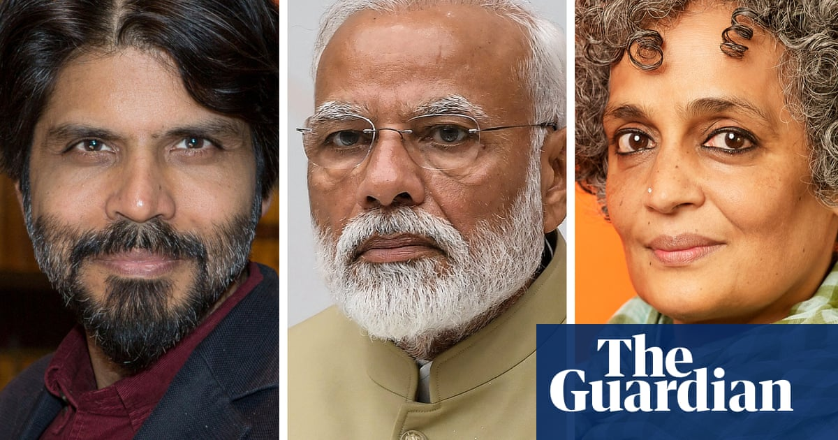 Indian authors speak out over plan to reissue Narendra Modi exam book