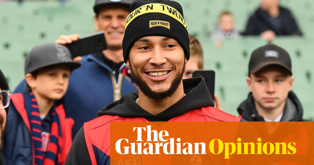 Young, black and rich: why does sporting success push so many buttons in Australia? | Ahmed Yussuf