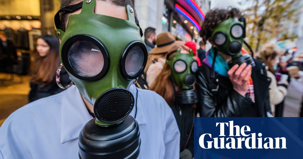 Should a teacher report a pupil for Extinction Rebellion activism?
