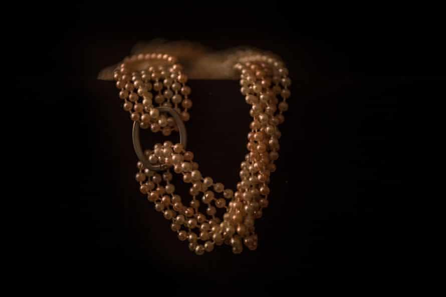 My mother's bracelet