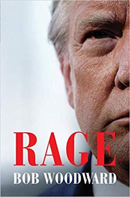 Carl bernstein new book fear