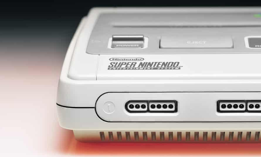 Released 25 years ago, the Super Nintendo Entertainment System brought astonishing and accessible narrative adventures to a whole new audience