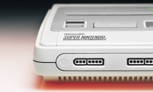 1990 The Super Nintendo Entertainment System was Nintendo's second home games console. Around 50m units were sold.