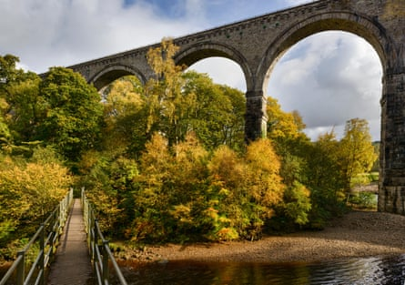 Lambley Viaduct, Northumberland