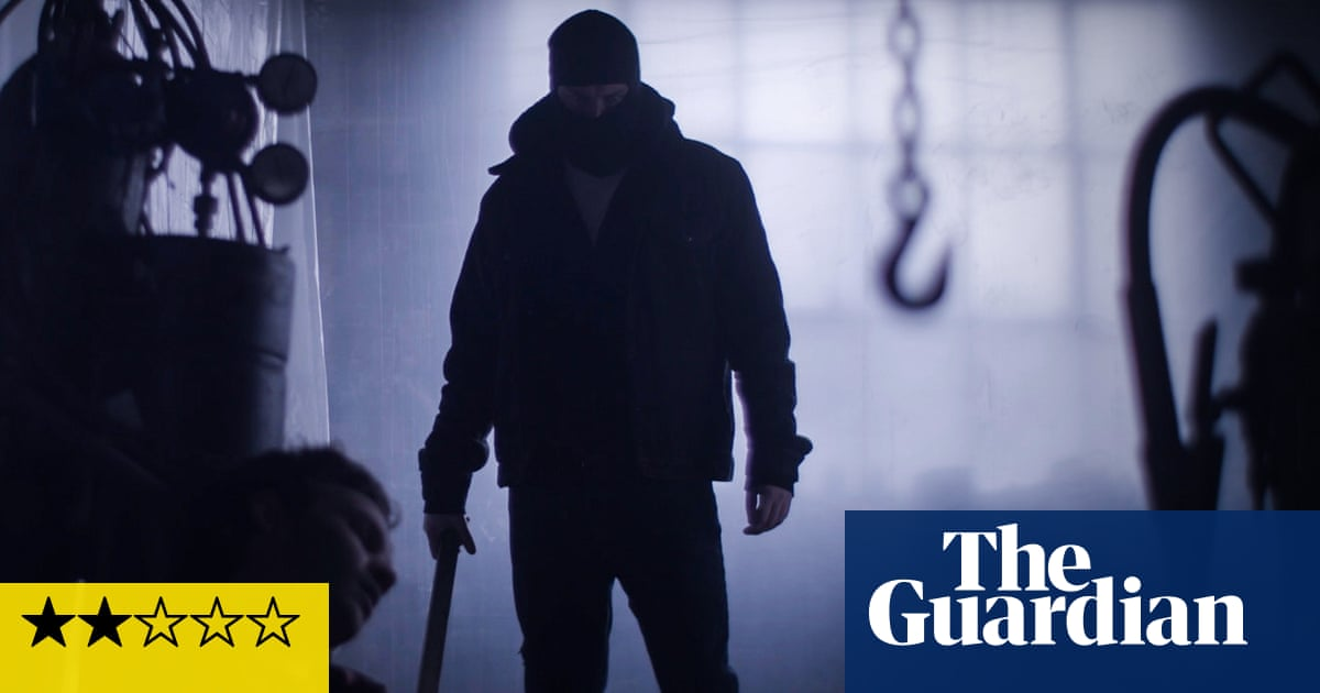 For the Sake of Vicious review – ugly home-invasion thriller whose title says it all